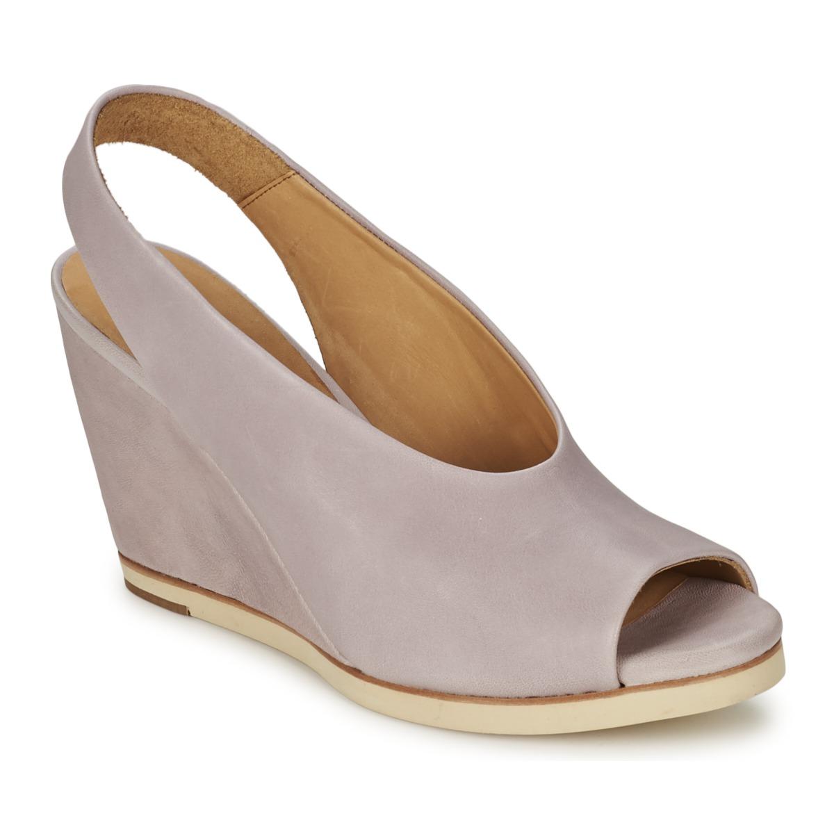 Sandale Coclico NELS Violet clair