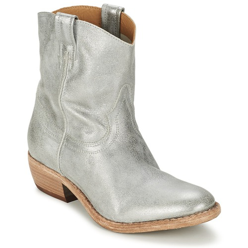 Bottines / Boots Catarina Martins LIBERO Argent 350x350
