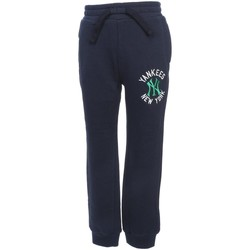 Pantalons de survêtement Majestic Ny new york yankees jr