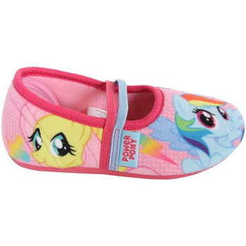 Chaussures Fille Chaussons My Little Pony 2300-348 Rosa
