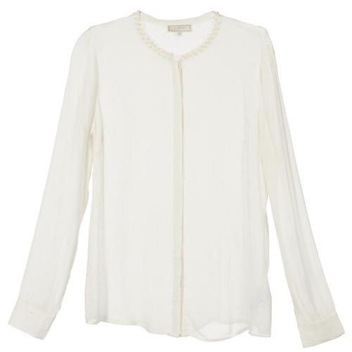 Tops & Chemises  Cream PANSY Ecru 350x350