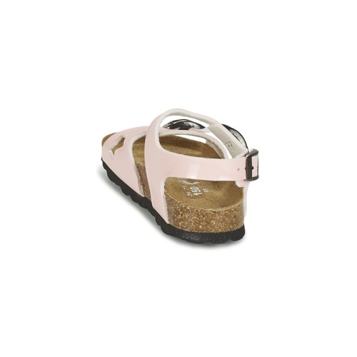 Betula Fille Jean Fussbett Original Nu Sandales Chaussures Rose pieds Et dsQhxtCr