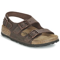 Sandales et Nu-pieds Betula Original Betula Fussbett FUNK