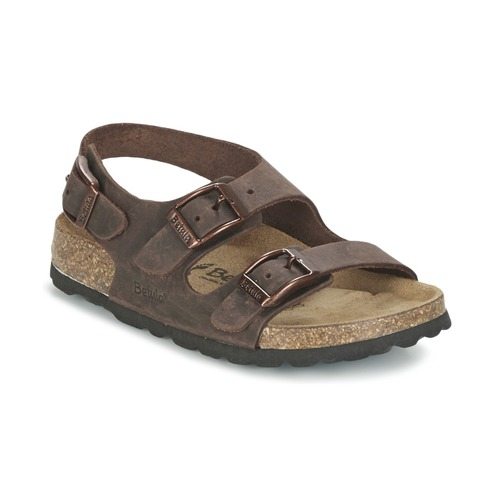 Chaussures Enfant Sandales et Nu-pieds Betula Original Betula Fussbett FUNK Marron
