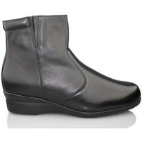 Chaussures Femme Bottines Dtorres SAPPORO B5B4 NOIR