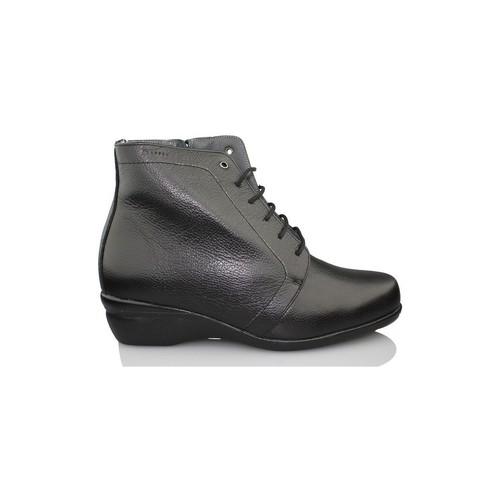 Chaussures Femme Bottines Dtorres OTTAWA B1 NOIR
