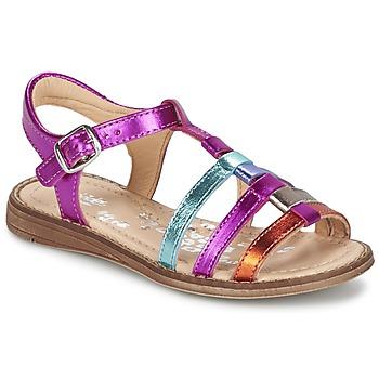 Sandale Babybotte KIRI2 Multicolore 350x350