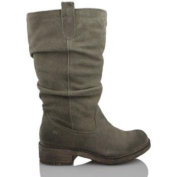 MTNG Marque Boots  Les Femmes Mustang...