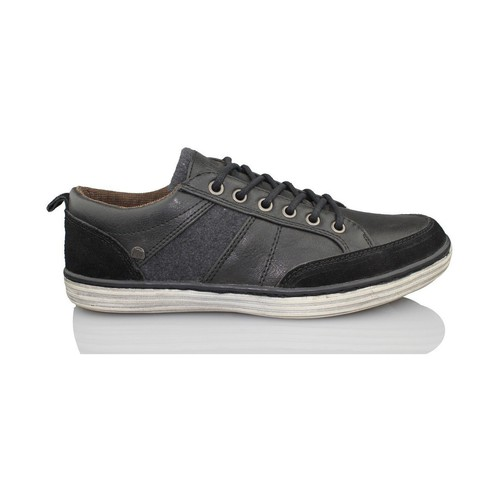 Mustang Mtng Basses Black De Homme Baskets Chaussures Hommes 8nwkPO0