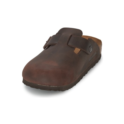 Boston Sabots Sabots Boston Sabots Marron Boston Birkenstock Marron Birkenstock Birkenstock VSUzMp