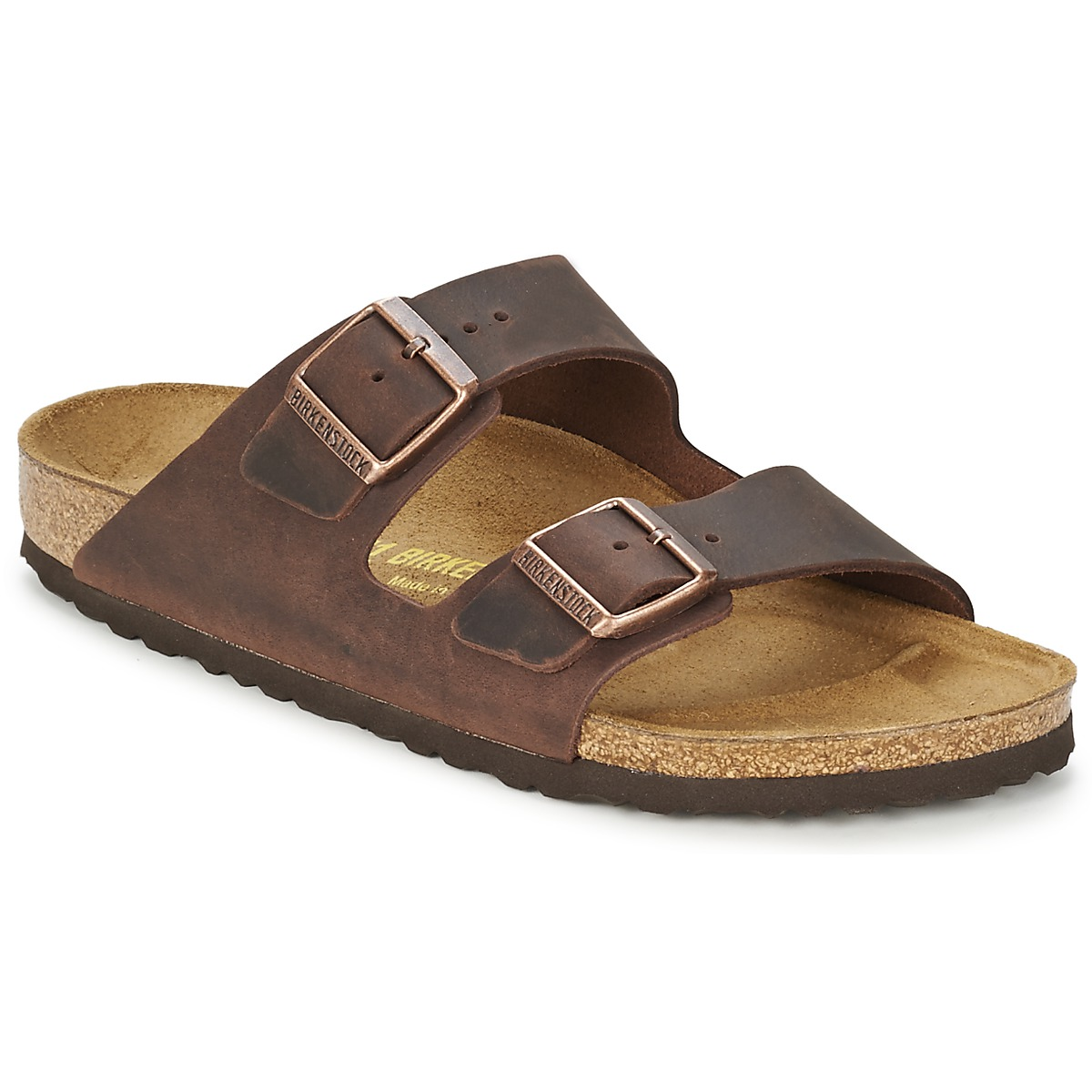 Chaussures Birki's marron unisexe Naturino Bomba Fan Rettile Lam. Passion Platino Multi Sneaker Velcro Bambina YD0YS