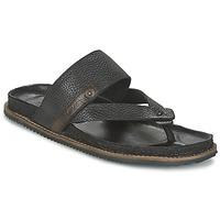 Chaussures Homme Sandales et Nu-pieds Levi's CHABOT FLIP FLOP Noir