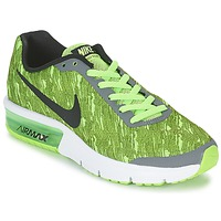 Baskets basses Nike AIR MAX SEQUENT PRINT JUNIOR