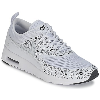 Baskets basses Nike AIR MAX THEA PRINT W