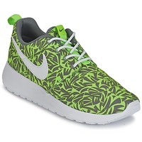 Baskets basses Nike ROSHE ONE PRINT JUNIOR