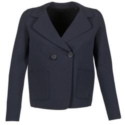 Vêtements Femme Vestes / Blazers Marc O'Polo ONTARITA Marine