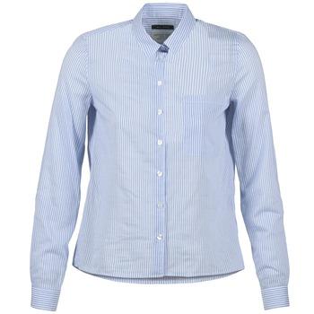 Tops & Chemises  Marc O'Polo DEUZIA Bleu  350x350