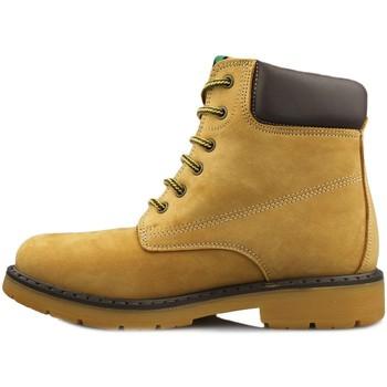 Chaussures Femme Boots Gorila LAVA HAYA JAUNE