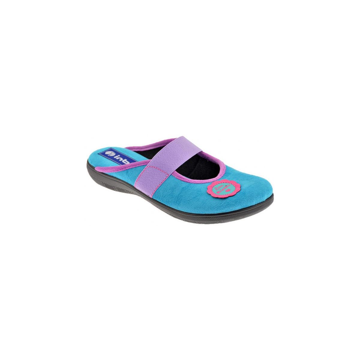 inblu aimer pantoufles chaussures mules femme 19 00. Black Bedroom Furniture Sets. Home Design Ideas