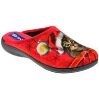Chaussures Femme Mules Inblu Gattino Pantoufles