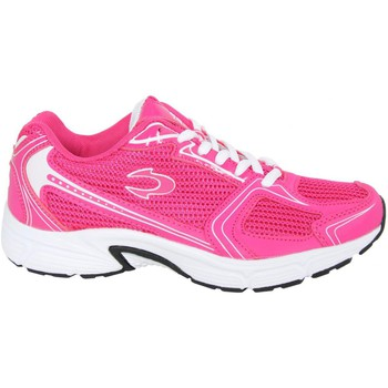 Chaussures Femme Fitness / Training John Smith RACAX 15V W Rosa