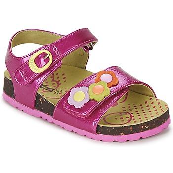 Sandales et Nu-pieds Kickers MAGIFLOWER