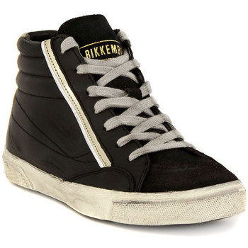 Baskets montantes Bikkembergs RUBBER 538