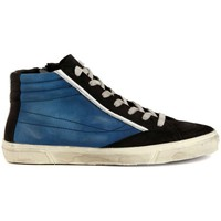Baskets montantes Bikkembergs RUBBER 518