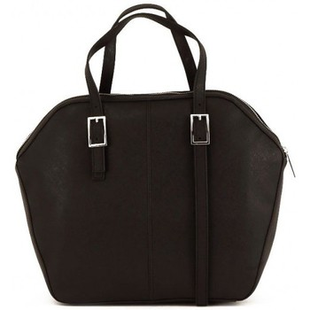 Cabas / Sacs shopping Armani TOP HANDLE  BLACK