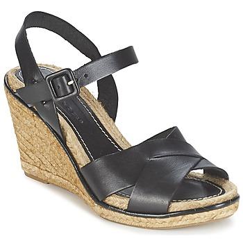 Sandale Nome Footwear ARISTOT Noir 350x350