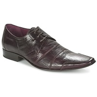 Chaussures Homme Derbies Redskins VIVARDI Marron