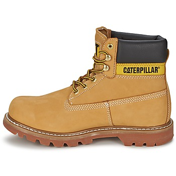 Caterpillar colorado miel livraison gratuite avec chaussures boot femme 135 90 - Caterpillar chaussure femme ...