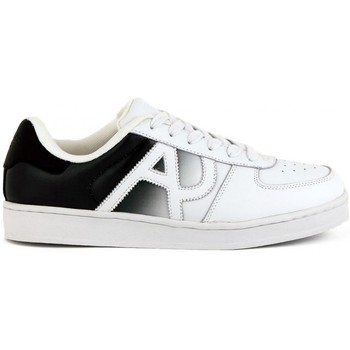 Chaussures Homme Baskets basses Armani SNEAKER  WHITE    113,8