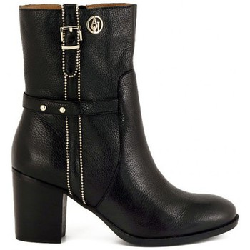 Bottines Armani STIVALE BLACK