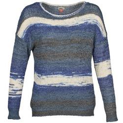 Vêtements Femme Pulls Only LOVE Bleu