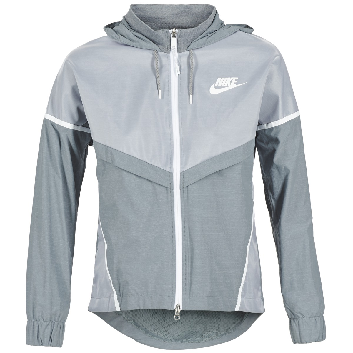 Nike TECH WINDRUNNER Gris