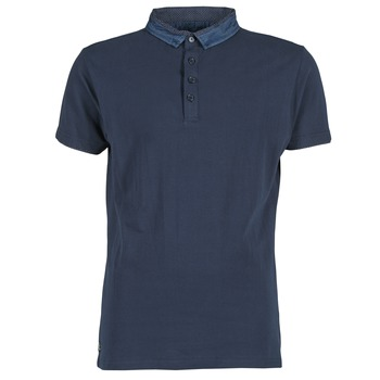 T-shirts & Polos Deeluxe AGAINER Marine 350x350