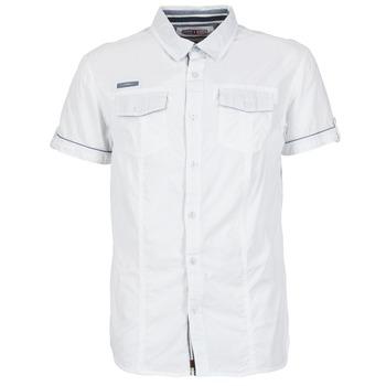 Chemises Deeluxe ISLANDO Blanc 350x350