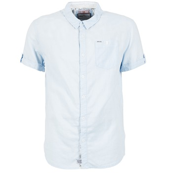 Chemises Deeluxe GILSON Bleu 350x350