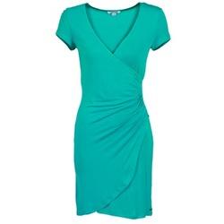 Vêtements Femme Robes courtes Smash AVELINA Turquoise