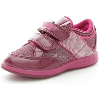 Chaussures Fille Baskets basses Lelli Kelly 6711 Basket Fille Purple Purple