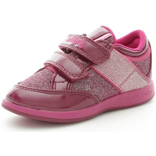 Chaussures Lelli Kelly 33 violettes Casual fille XLDJruyp9
