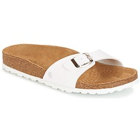 Chaussures Femme Mules Casual Attitude TERTROBAL Blanc