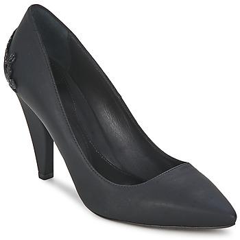 Chaussures Femme Escarpins McQ Alexander McQueen 336523 Noir