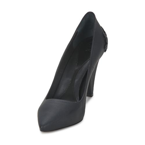 Noir 336523 Escarpins Alexander Femme Mcqueen Mcq E2HI9D