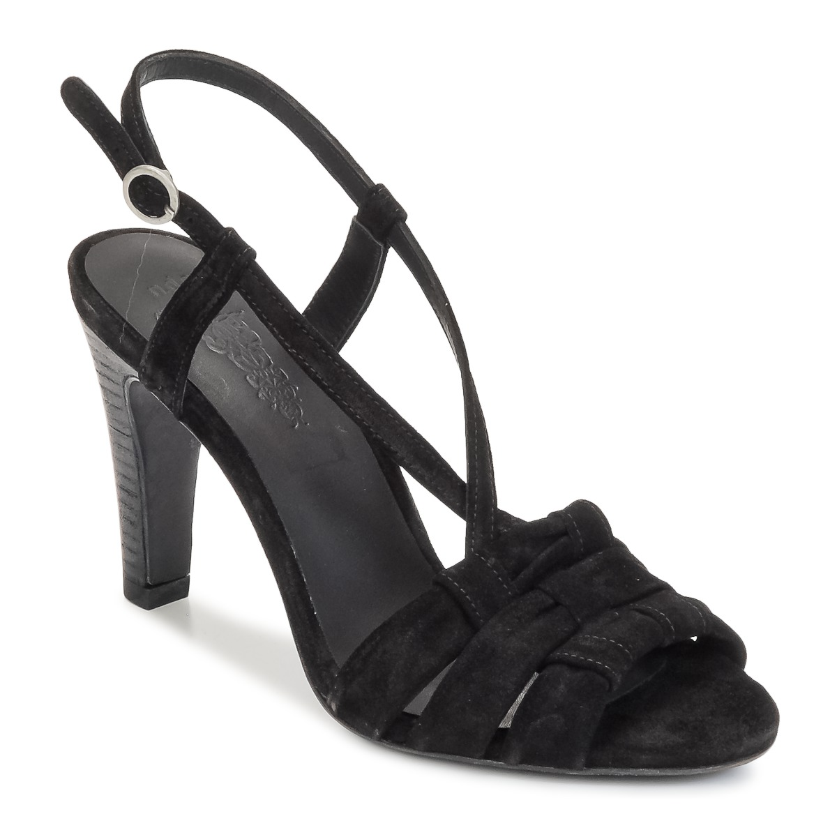 Sandale n.d.c. SOFIA Noir