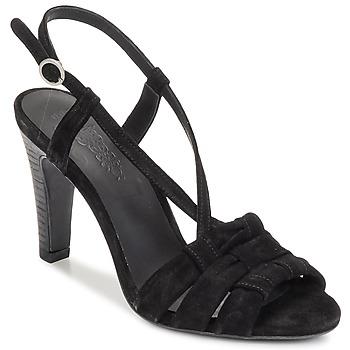 Sandale n.d.c. SOFIA Noir 350x350