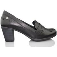 Chaussures Femme Escarpins Martinelli BLACK BERTA NOIR