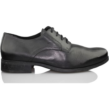 Chaussures Derbies Martinelli ROYALE BLACK