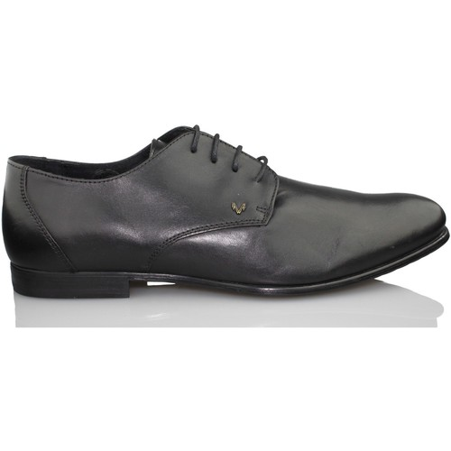 Chaussures Richelieu Martinelli PRINCE BLACK